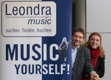 Leondra music Team